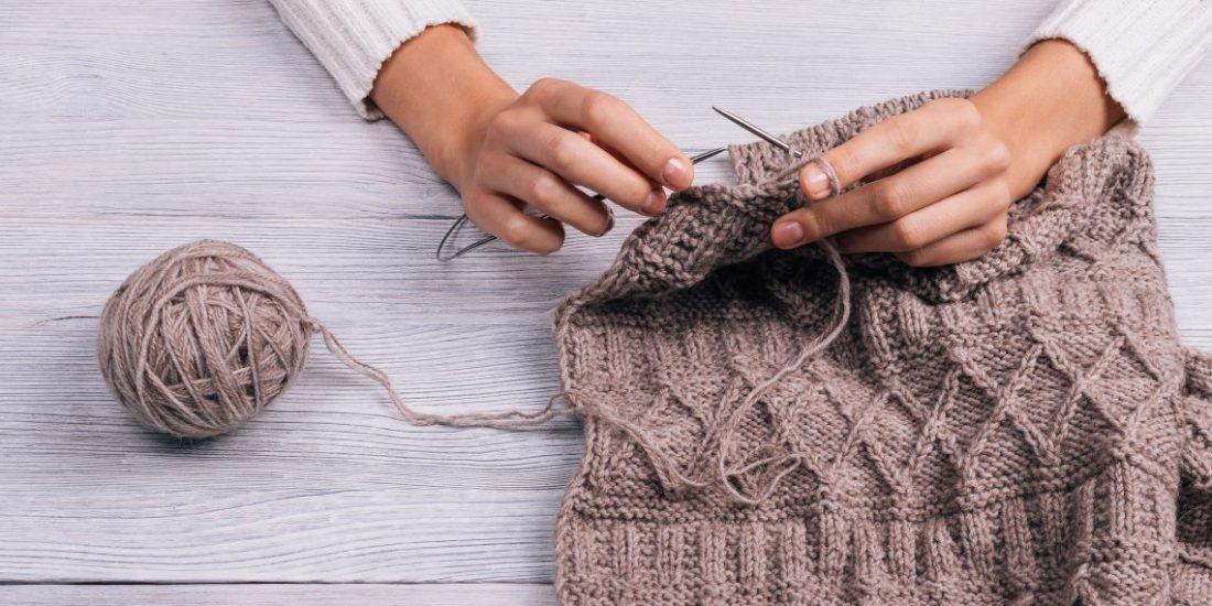 Заработок на вязании Elunie