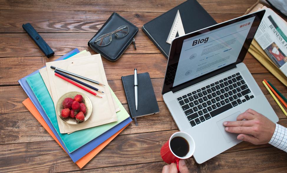 как заработать на блоге Elunie