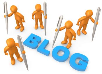 професия блогера Elunie