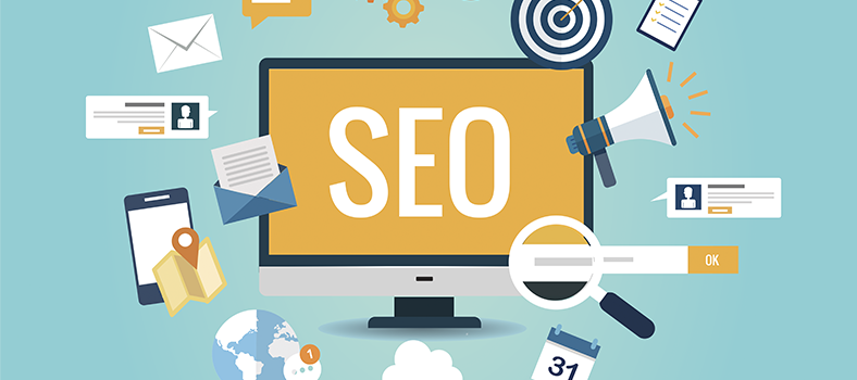 Seo optimizator Elunie